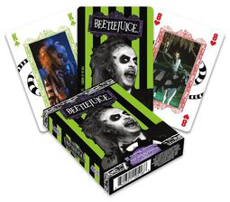 Movie - Playing Cards