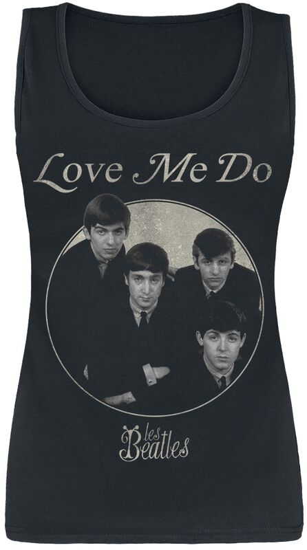 Love Me Do Photo