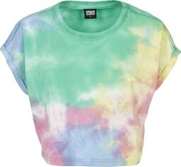 Ladies Tye Dye