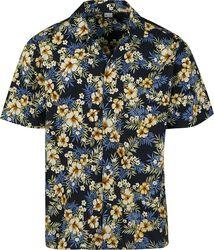 Pattern Resort Hibiscus
