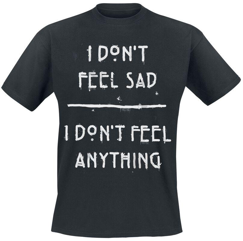 I Don't Feel Sad