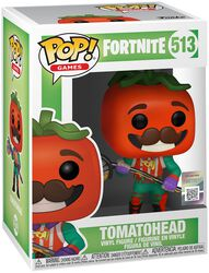 Figura Vinilo Tomatohead 513