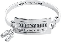 Disney by Couture Kingdom - Circus Ticket Bangle