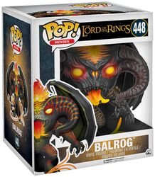 Figura Vinilo Balrog (Oversize) 448
