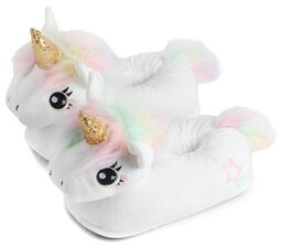Zapatillas infantiles Mia Unicorn