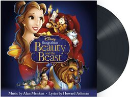 Songs from Beauty and the Beast