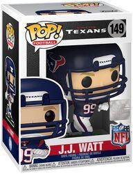 Houston Texans  - J.J. Figura vinilo Watt 149