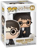 Figura Vinilo Harry Potter 91