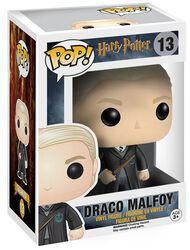 Figura Vinilo Draco Malfoy 13