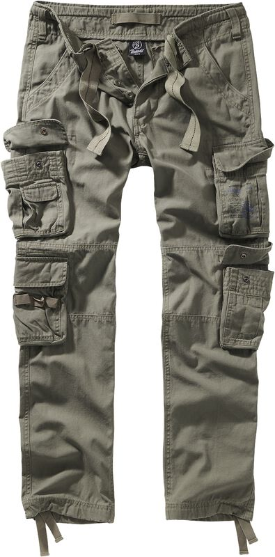 Pure Vintage Trouser II