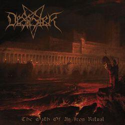 The oath of an iron ritual