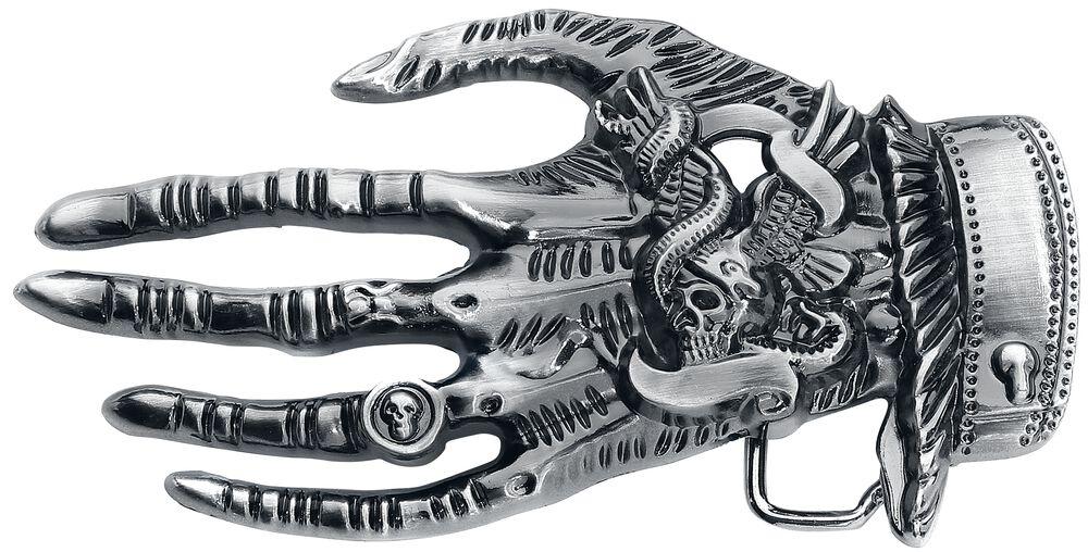 Death Hand