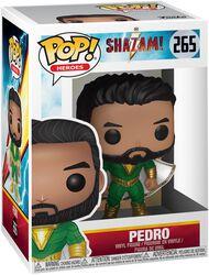 Figura Vinilo Pedro 265