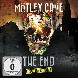 The End - Live in Los Angeles