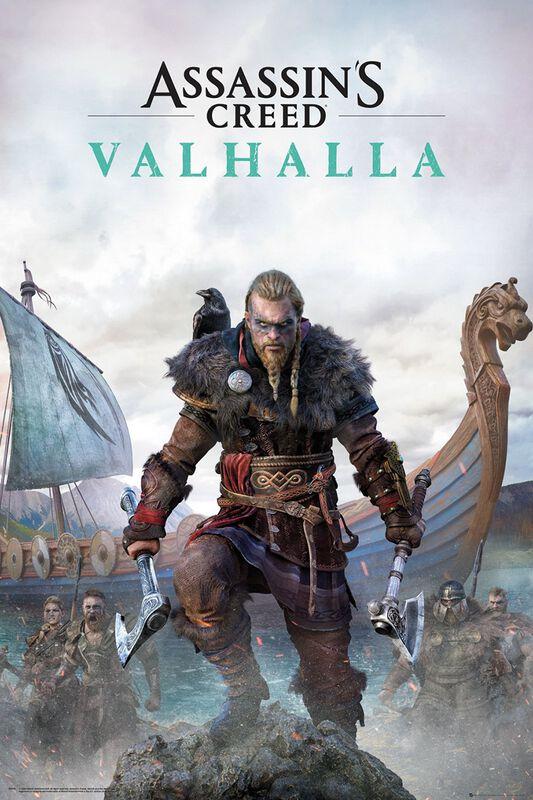 Valhalla - Standard Edition