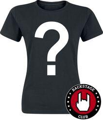 BSC - Camiseta Sorpresa Mujer BSC - Camiseta Sorpresa Mujer