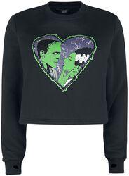 Frankenstein And Bride Top
