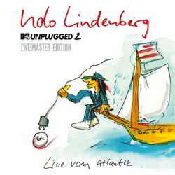 MTV Unplugged 2 - Live vom Atlantik - 3 CD