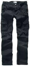 Pantalones Army Vintage