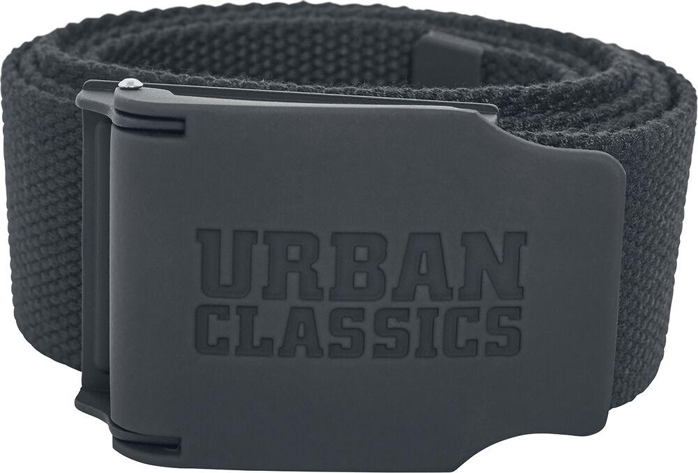 Cinturón UC Rubber Touch