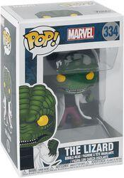 Figura Vinilo The Lizard 334