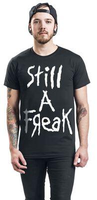 Still A Freak