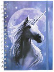 Unicorn Starlight - Cuaderno