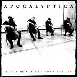 Plays Metallica by four cellos (Remastered 20th Anniversary Edition)
