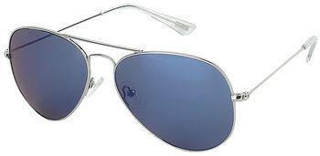 Blue Aviators