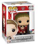Figura Vinilo Ronda Rousey 58