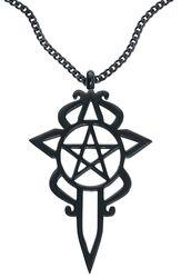 Pentagram Dagger