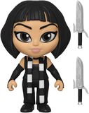 Figura Vinilo NYCC 2019 - Knives Chau (Funko Shop Europe) 5 Star