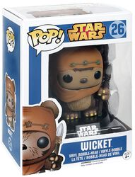 Vinilo Wicket - Bobble-Head 26