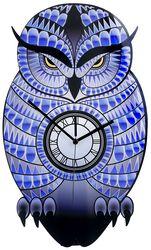 Reloj de Pared Acrílico Owl