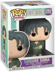 Figura vinilo Shigure Soma 882