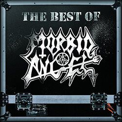 The best of Morbid Angel