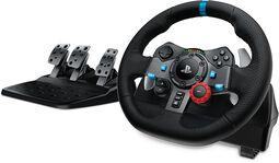 G29 Driving Force Racing Wheel