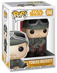 Solo: A Star Wars Story - Figura Vinilo Tobias Beckett 242
