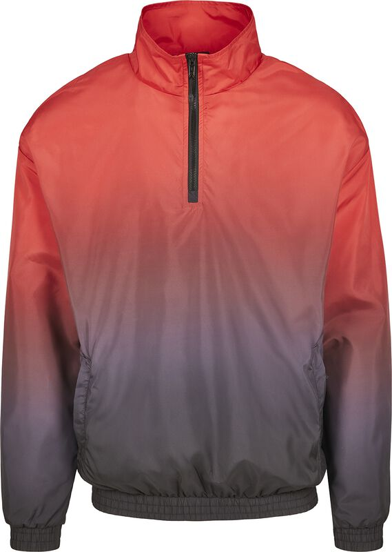 Gradient Pull Over