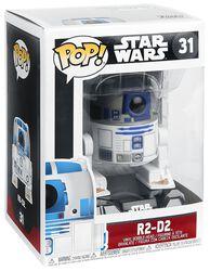 Figura Vinilo R2-D2 31