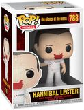 El Silencio de los Corderos Figura Vinilo Hannibal Lecter 788