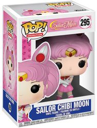 Figura Vinilo Chibi Moon 295