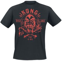 King Kong - Skull Island - The King