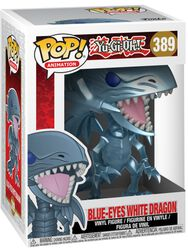 Figura Vinilo Blue Eyes White Dragon 389