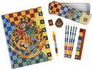 House Crests - Set papelería