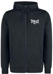 Hooded Full Zip Sweatshirt Limerick