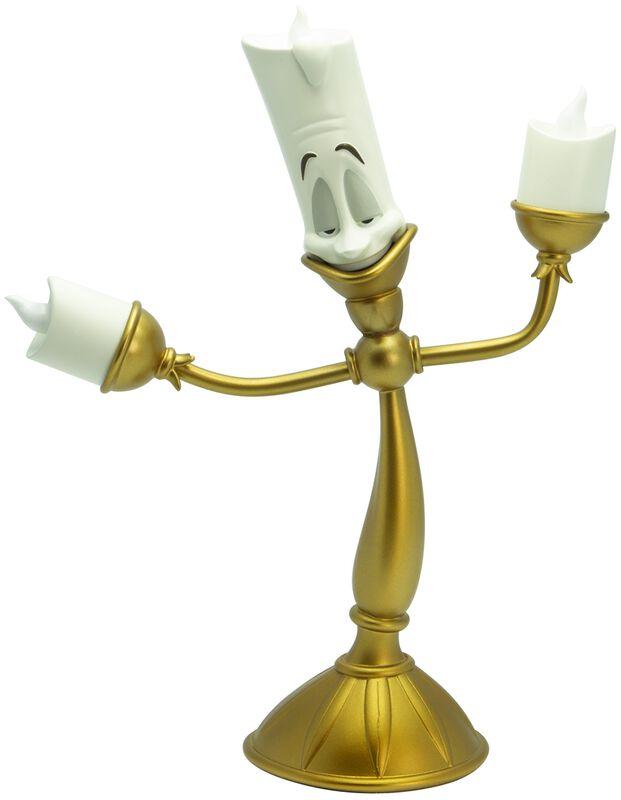 Lumière Lamp