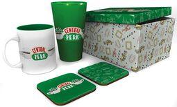 Central Perk - Caja de regalo