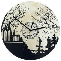 Reloj para la Pared Graveyard