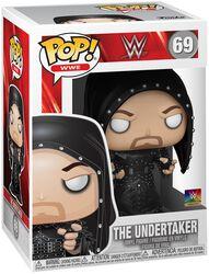 Figura Vinilo Undertaker 69
